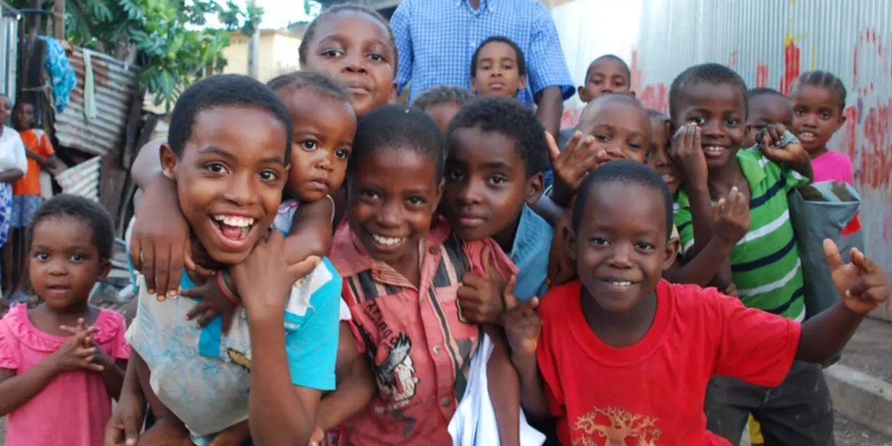 DROITS HUMAINS – 5.000 enfants dans la rue déjà retirés