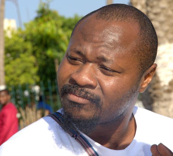 «Mansour Faye a exprimé un grand sentiment de peur»