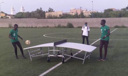 TEQBALL – La fédération internationale offre 59 tables au Sénégal