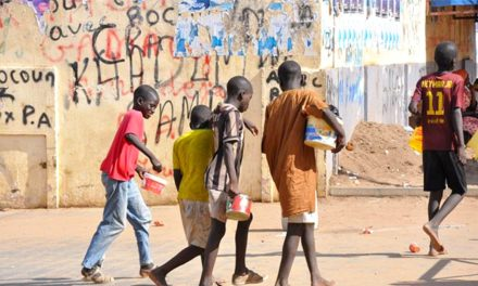 CDPE – Plus de 2.000 enfants retirés de la rue