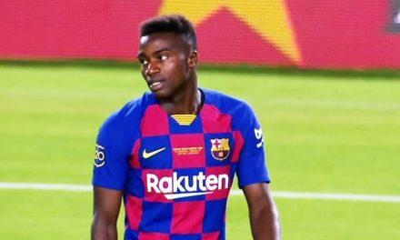 MERCATO – Moussa Wagué prêté au PAOK Salonique