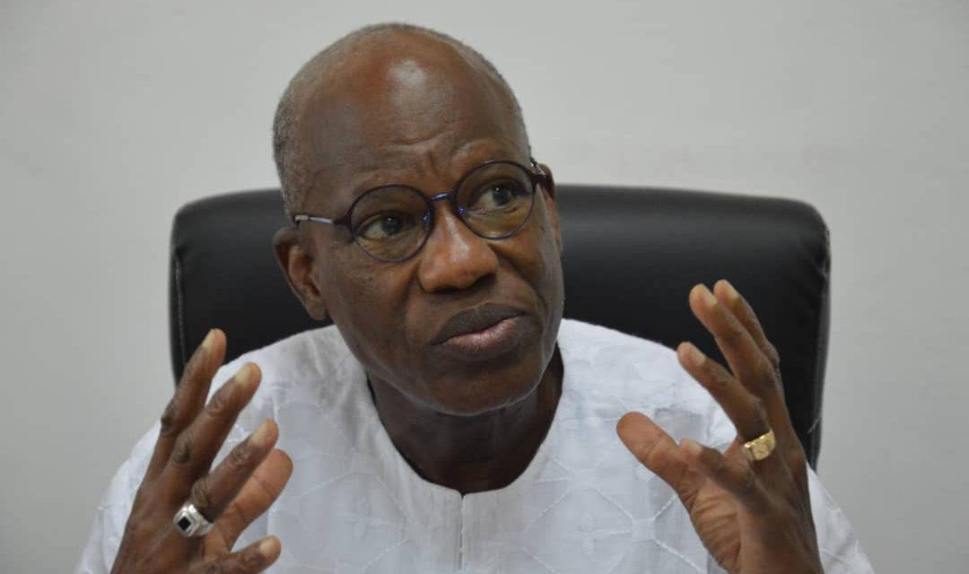 PRÉSIDENTIELLE -Amadou Lamine Sall pour le mandat unique