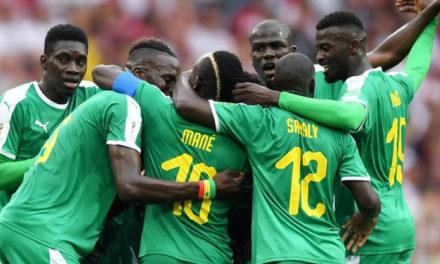 AMICAL – Un choc Maroc-Sénégal