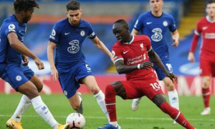 PREMIER LEAGUE – Sadio Mané frappe Chelsea