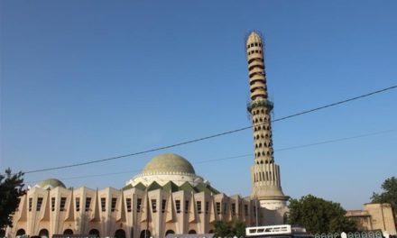 TIVAOUANE – 1,5 milliard Fcfa collecté pour les travaux d'achèvement de la grande mosquée