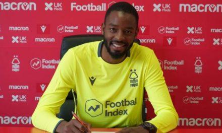 MERCATO – Abdoulaye Diallo rejoint Nottingham Forest
