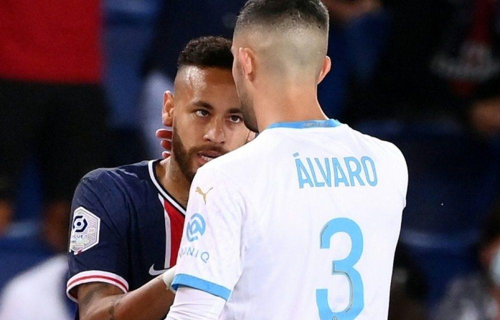 L1 – Les accusations de racisme visant Neymar examinées le 30 septembre