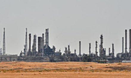 PÉTROLE – L'Arabie Saoudite baisse ses prix, les cours de l'or noir plongent