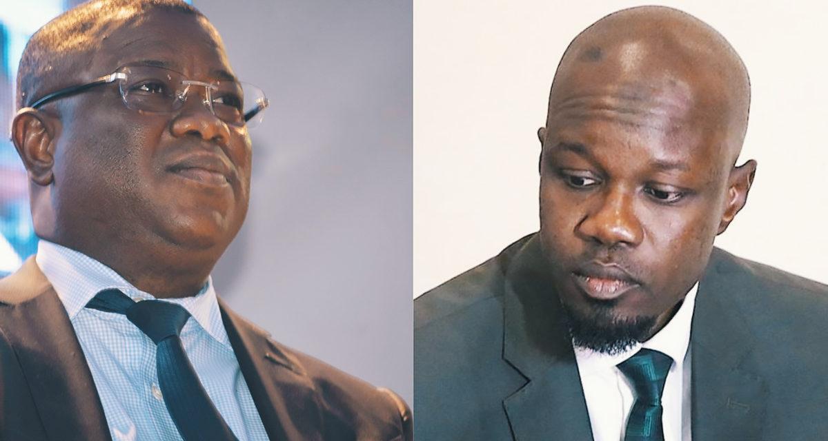 INONDATIONS À ZIGUINCHOR – Ousmane Sonko indexe le maire Abdoulaye Baldé