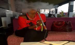 La chicha interdite au Sénégal (Arrêté)