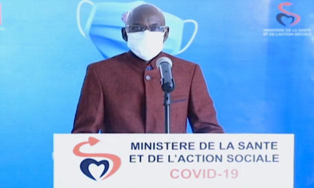CORONAVIRUS AU SÉNÉGAL – 19 nouveaux cas, 55 patients sous traitement