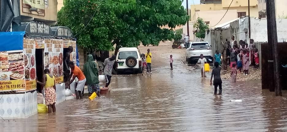 PROBLEMATIQUE DES INONDATIONS AU SENEGAL – Pourquoi la persistance du mal ?