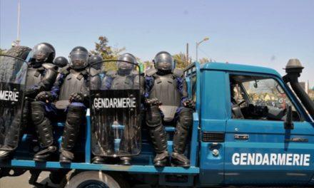 MAINTIEN DE LA PAIX – 140 gendarmes sénégalais en République démocratique centrafricaine