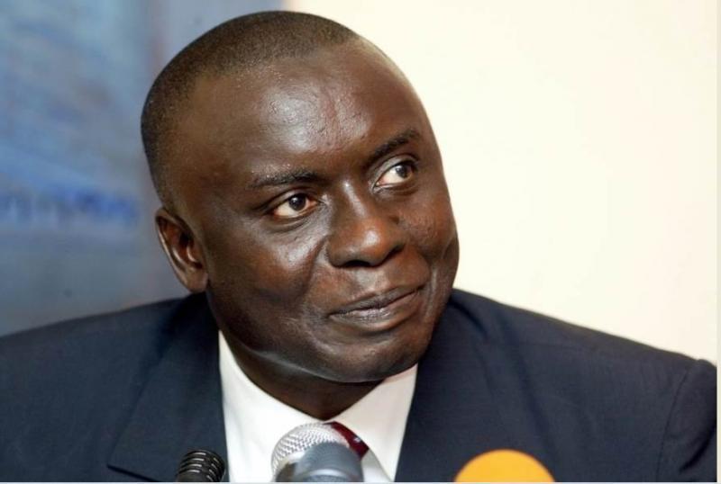 CONTRIBUTION PAR MOHAMED DIA – Idrissa Seck – Un soi-disant chef de l'opposition