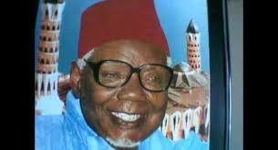 LANCEMENT DES TRAVAUX D'ACHEVEMENT DE LA GRANDE MOSQUÉE DE TIVAOUANE – l'Hommage à Serigne Abdoul Aziz Sy Dabakh