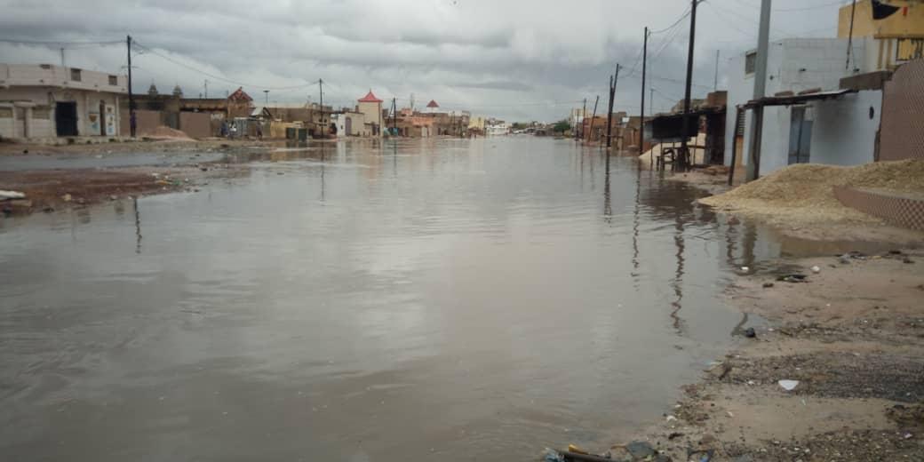 BILAN MACABRE DES INONDATIONS- Six morts dénombrés, des dégâts matériels innombrables