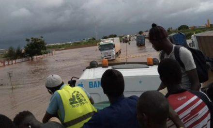 VIDEO – DAKAR-THIES-KAOLACK… – Les inondations de retour