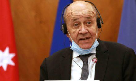 PARIS – L'ambassadeur d'Iran convoqué au quai d'Orsay, selon des sources