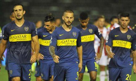 CORONAVIRUS – 18 cas positifs à Boca Juniors