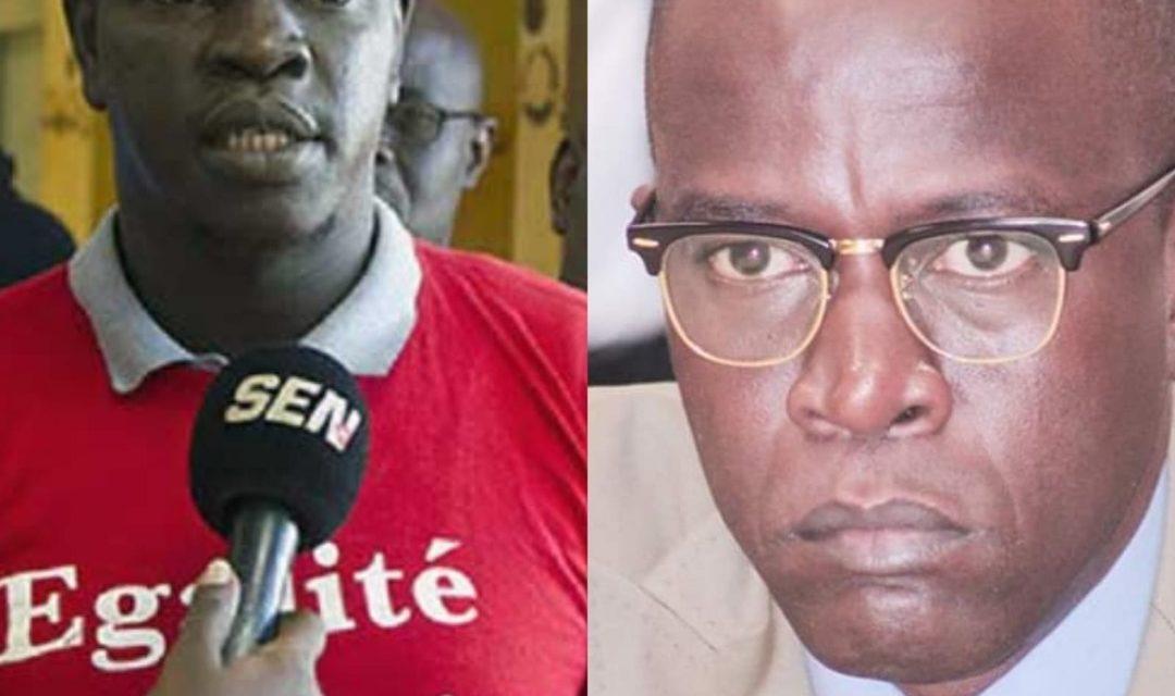 MENACES DE MORT – Yakham Mbaye accusé par le Synpics
