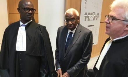 PROCES IAAF – Lamine Diack va faire appel