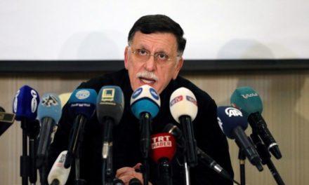 LIBYE – Le Premier ministre veut partir d'ici fin octobre