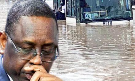"""Macky Sall à Keur Massar : """"Je ne peux arrêter le ciel…"""""""