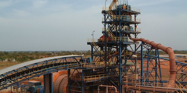 MALI – Un précipice économique en perspective pour le troisième producteur d'or d'Afrique
