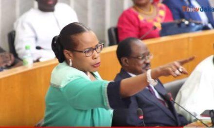 GUINAW RAILS SUD – Mame Diarra Fam agressée chez elle