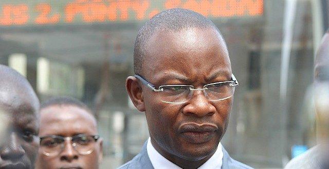DETTE DE 420 millions F Cfa – Eiffage fait bloquer les comptes de Dakar Dem Dikk