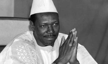MALI – L'ancien autocrate Moussa Traoré est décédé
