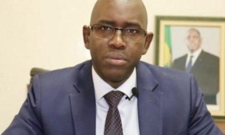 DIRECTION DU COMMERCE INTÉRIEUR – Oumar Diallo remplace Ousmane Mbaye