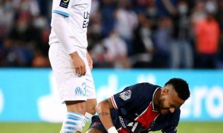 ACCUSATIONS DE RACISME DE NEYMAR – Le duel se poursuit entre Paris SG et OM