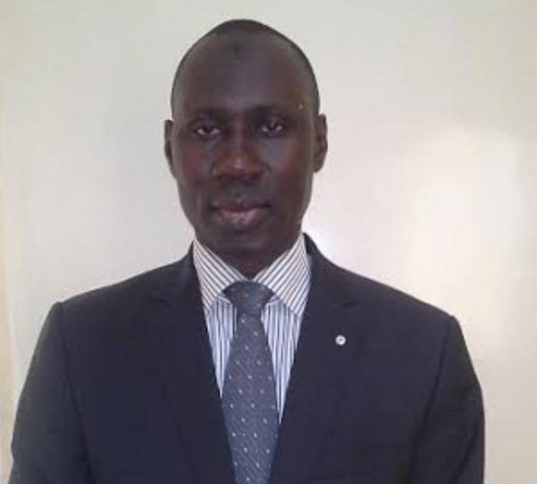 SOCIETE DES INFRASTRUCTURES DE REPARATION NAVALE – Samba Ndiaye prend le train