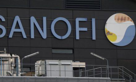 CORONAVIRUS – Sanofi évoque un futur vaccin à moins de 10 euros la dose