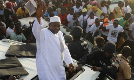 ELECTIONS EN GAMBIE – Les craintes de la CEDEAO