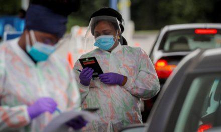 CORONAVIRUS – Les Etats-Unis approchent du seuil des 200.000 morts