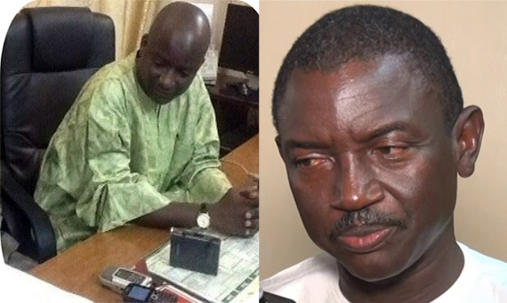 COUR SUPREME – Le magistrat Amadou Yaya Dia traduit devant le conseil de discipline