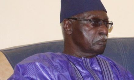 HOMOSEXUALITE AU SENEGAL – Serigne Babacar Sy Mansour hausse le ton