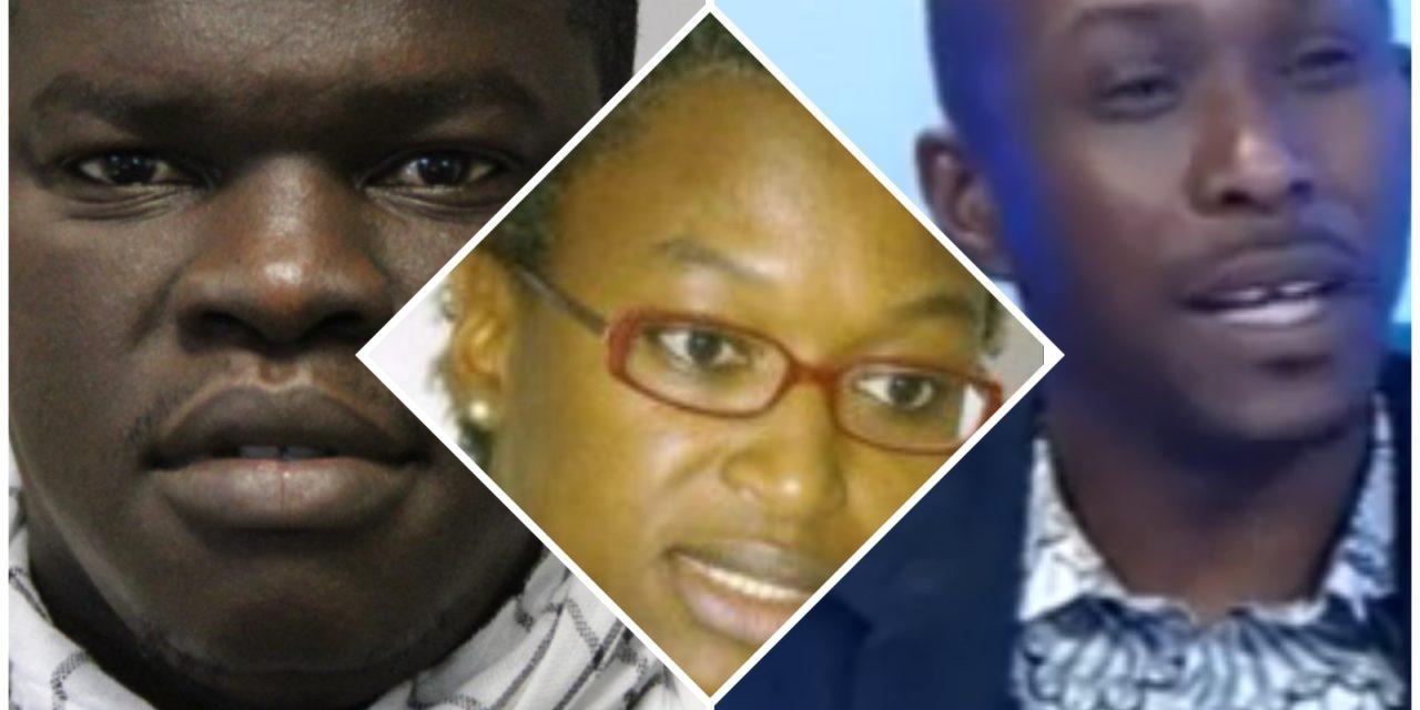 AFFAIRE DIE MATY FALL – Le Synpics et la CJRS défendent la journaliste et se font recadrer par la Section/Synpics du Soleil