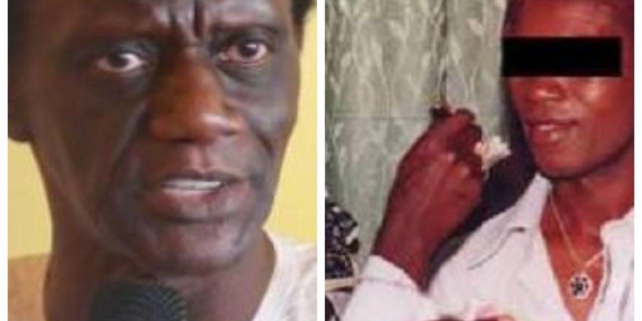 AFFAIRE DES 25 PRÉSUMÉS GAYS ARRÊTÉS A SACRÉ COEUR – Jamra demande à la justice d'aller jusqu'au bout
