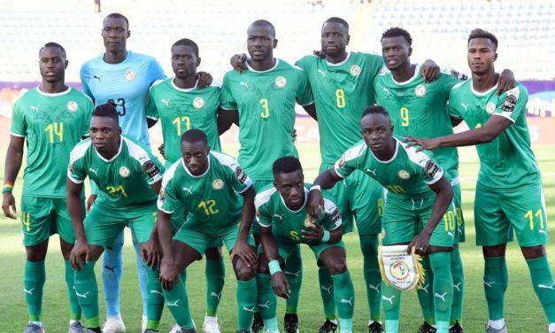 CLASSEMENT FIFA – Leader en Afrique, le Sénégal recule au niveau mondial