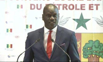 Abdourahmane Diouf quitte le Club des Investisseurs