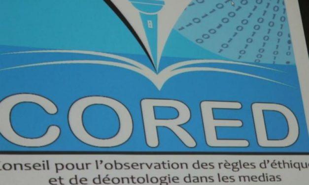 ÉLECTION GUINÉE – Le Cored invite les journalistes à la prudence et à la retenue