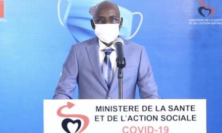 CORONAVIRUS AU SENEGAL – 17 nouveaux cas dont 6 communautaires
