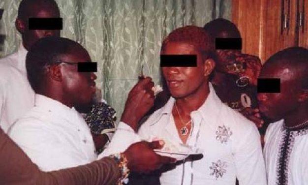 AFFAIRE DU MARIAGE ENTRE GAYS- Les 25 homo présumés envoyés en prison