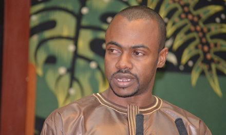 ASSEMBLEE NATIONALE  – Mutisme après la sortie du député Alioune Dembourou Sow