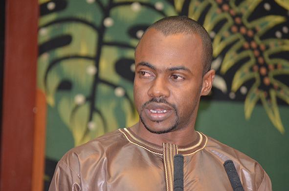 PROPOS HAINEUX D'ALIOU DOUMBOUROU SOW – Un député saisit la présidente de la commission des lois