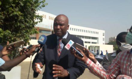 LE PROCÈS AFFAIRE CHAMBRE DE COMMERCE RENVOYÉ – L'absence du président met en rogne Birane Yaya