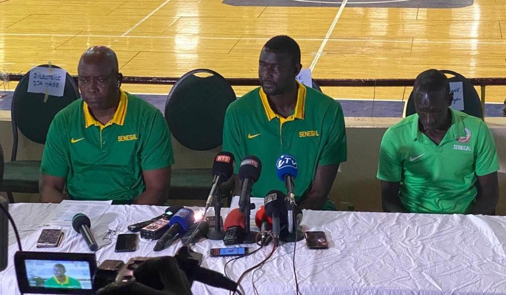 ELIMINATOIRES AFROBASKET 2021 – Boniface Ndong convoque 25 Lions dont Tacko Fall
